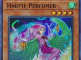Harpie Perfumer
