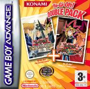 Yu-Gi-Oh! Double Pack-EU