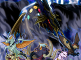 Advanced Crystal Beast