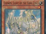 Chiwen, Light of the Yang Zing