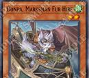 Donpa, Marksman Fur Hire