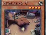 """Retaliating """"C"""""""