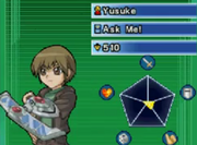 Yusuke-WC09