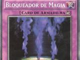 Magic Jammer