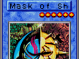Mask of Shine & Dark