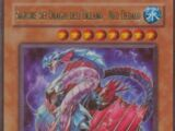 Structure Deck: Fury from the Deep (TCG-IT-1E)