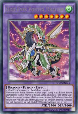 OddEyes Vortex Dragon DOCS