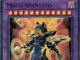 Quintet Magician