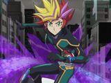 Yu-Gi-Oh! VRAINS - Episódio 001