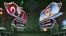 Yu-Gi-Oh! ZEXAL - Episode 009