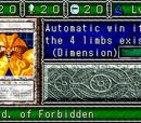 Exod. of Forbidden (DDM)