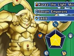 Kuraz the Light Monarch-WC09