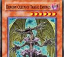 Dragon Queen of Tragic Endings