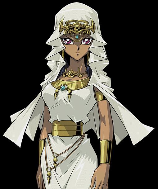 Ishizu Ishtar (Duel Links) | Yu-Gi-Oh! | FANDOM powered by Wikia