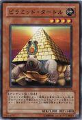 PyramidTurtle-SD15-JP-C