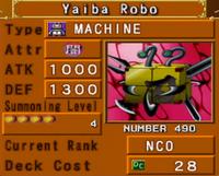 YaibaRobo-DOR-EN-VG