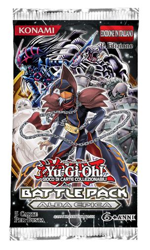 Battle Pack Alba Epica 2