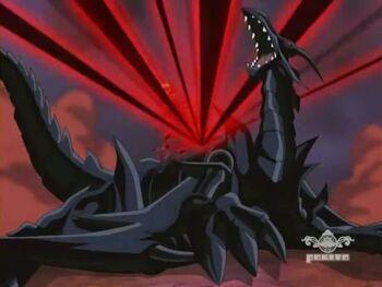 Yu-Gi-Oh! Capsule Monsters - Episode 007