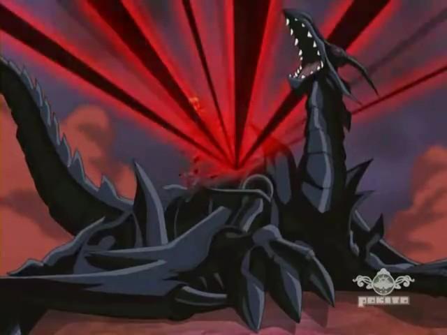 Yu Gi Oh Capsule Monsters Episode 007 Yu Gi Oh