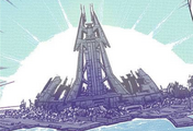 Duel Tower