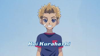 Kai Kurahashi