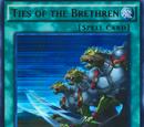 Ties of the Brethren