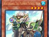 Whitebeard, the Plunder Patroll Helm