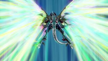 Yu-Gi-Oh! ARC-V - Episode 114