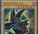Dark Magician (Arkana)