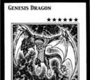 Genesis Dragon (manga)
