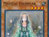 Magical Exemplar