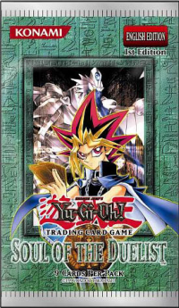 Soul of the Duelist cover