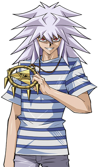 Yami Bakura (Duel Links) | Yu-Gi-Oh! | FANDOM powered by Wikia