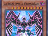 Earthbound Immortal Wiraqocha Rasca