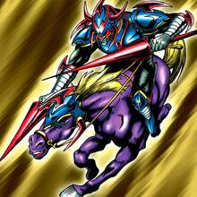 Card Artworks Gaia The Fierce Knight Yu Gi Oh Fandom