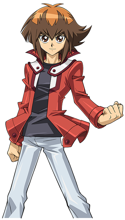 Jaden Yuki (Duel Links) | Yu-Gi-Oh! | FANDOM powered by Wikia
