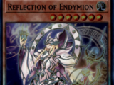 Reflection of Endymion