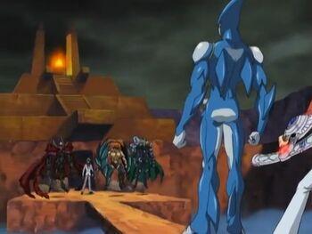 Yu-Gi-Oh! GX - Episode 067