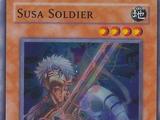 Susa Soldier