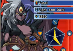 Yubel-WC08