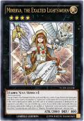 MinervatheExaltedLightsworn-YCSW-EN-LE-OP-UR