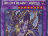 Thunder Dragon Colossus