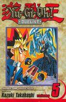 Yu-Gi-Oh! Duelist vol 5 EN