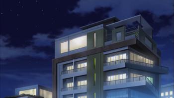 Emma's Apartment