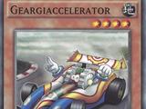 Geargiaccelerator
