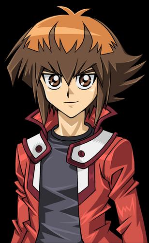 Jaden Yuki