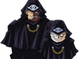Lumis and Umbra (Duel Links)