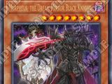 Morpheus, the Dream Mirror Black Knight