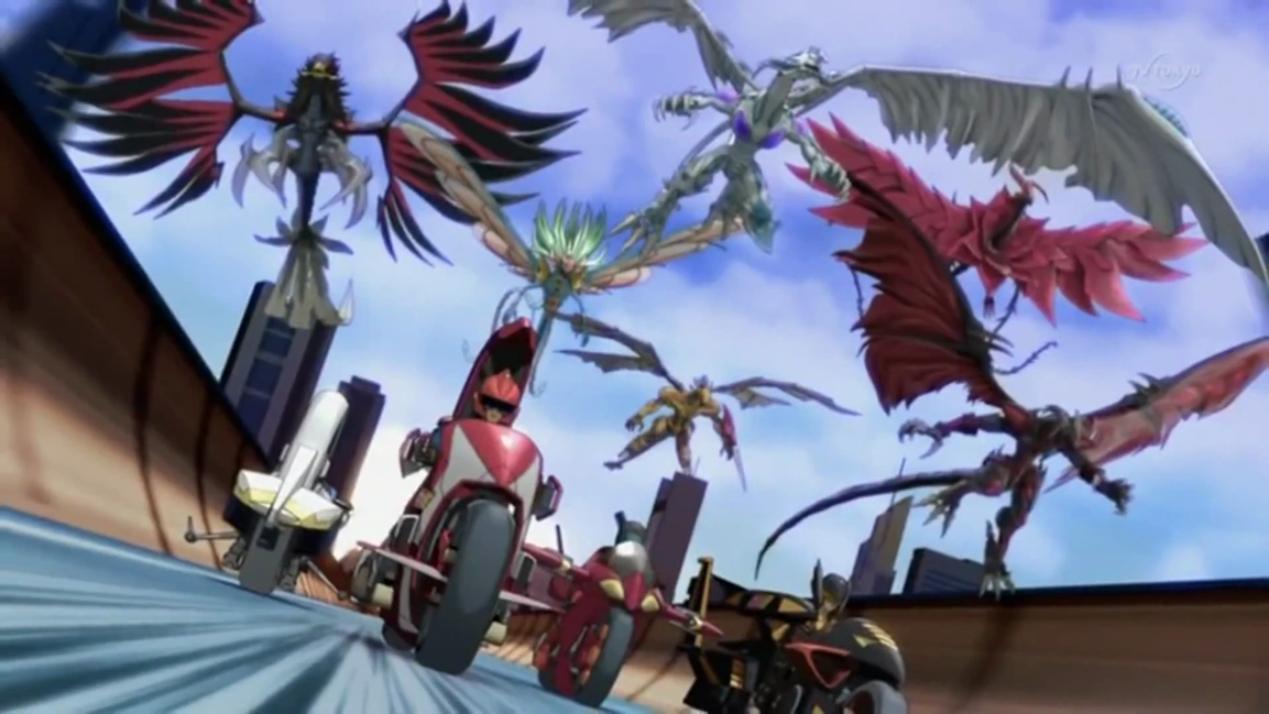 File Signer Dragons Png Yu Gi Oh Fandom Powered By Wikia