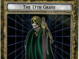 The 13th Grave (DDM)